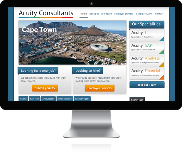 Acuity Consultants