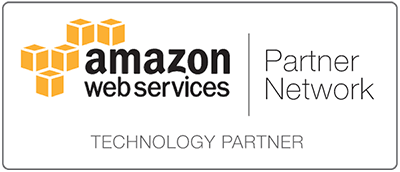 AWS Technologoy partner