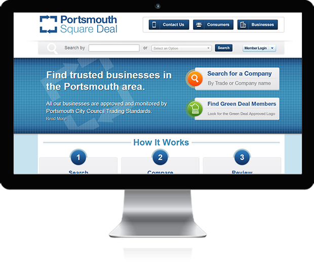 Portsmouth Square Deal